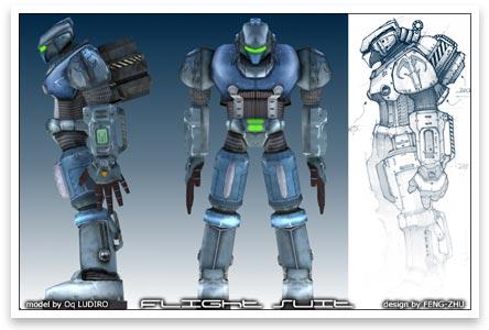 Robot Modeling